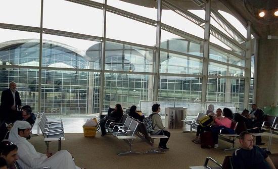 مطار الملكة علياء الدولي يستقبل مليون مسافر في آب