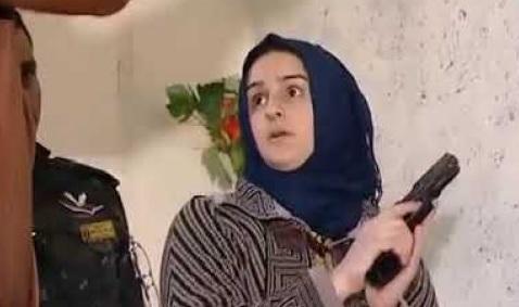 عراقية مواليد 2000 قتلت زوجها وتصورت مع جثته