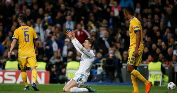 قرار قاتل يحبط ريمونتادا يوفنتوس أمام الريال في مباراة مجنونة