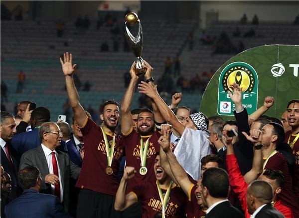 المحكمة الرياضية تلغي قرار إعادة نهائي دوري أبطال أفريقيا