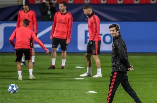إدارة ريال مدريد تتجه للإبقاء على سولاري