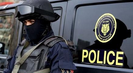 مصر .. دخلا للسرقة وقتلا رجلاً وزجته دون شفقة