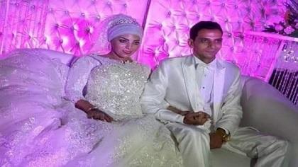 مصري يقتل زوجته حرقًا لعجزها عن الإنجاب