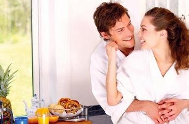دايت ممارسة العلاقة الزوجية يحرق 306 كالوري خلال نصف ساعة