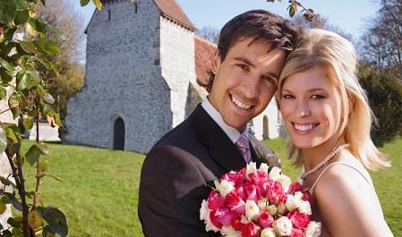خمس خرافات عن الزواج