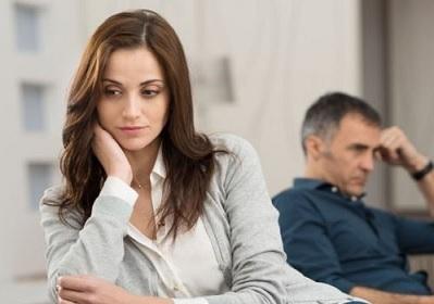 10 علامات تخبركِ بأن علاقتكِ الحميمة سيئة !!!!