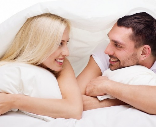 5 أمور عليكم القيام بها بعد العلاقة الحميمة !