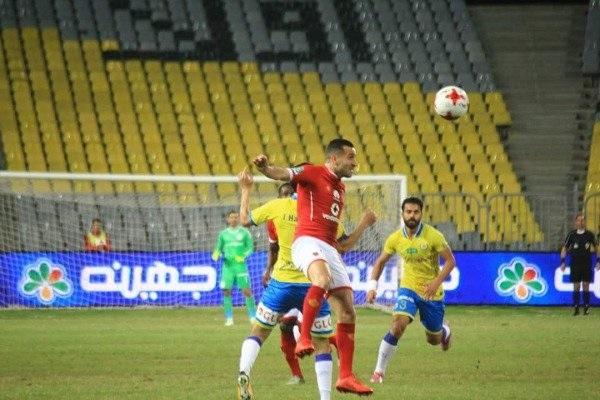 الأهلي يتقدم خطوة جديدة نحو الدوري بفوز قاتل أمام الإسماعيلي