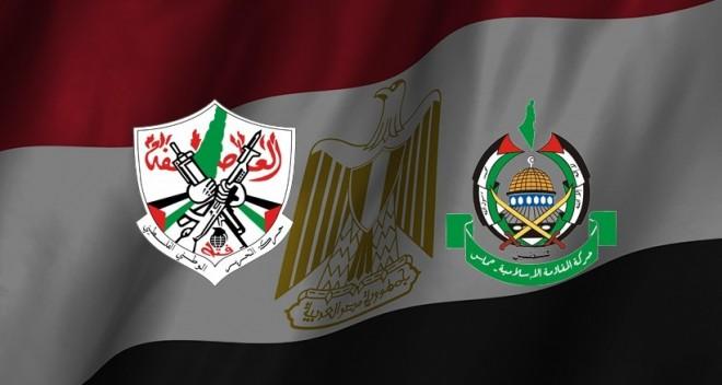 """القصة الكاملة: هكذا انقذت المخابرات المصرية """"المصالحة"""" من الانهيار باللحظات الأخيرة"""