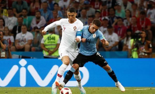 مينديز: رونالدو سيظل ممتنًا لريال مدريد
