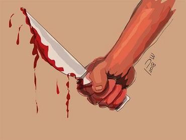 جريمة على مائدة السحور.. سائق يذبح زوجته بسبب كعك العيد