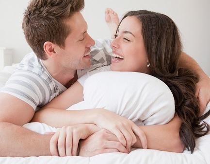 هذا ما يجب أن تفعلوه بعد العلاقة الحميمة !