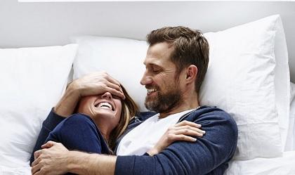 نصائح لإطالة العلاقة الحميمية بين الزوجين