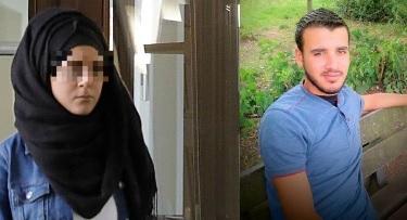 لاجئ سوري في ألمانيا يقتل لاجئ سوري آخر لأجل فتاة !!