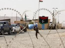 إنهاء ازمة الأردنيين العالقين على الحدود التونسية الليبية