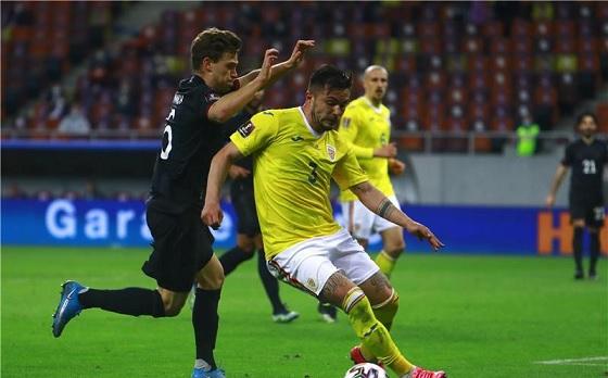 جنابري يقود ألمانيا لفوز ثمين على رومانيا