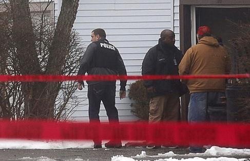 في جريمة معقدة.. توقيف عائلة قتلت 8 من أسرة واحدة