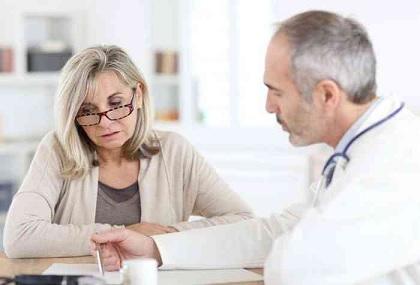 كيفية التغلب على أعراض سن اليأس