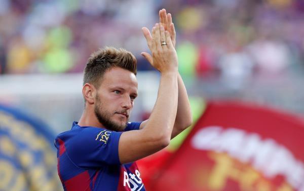 برشلونة يغلق باب الخيانة أمام راكيتيتش