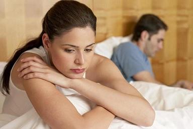 فشل العلاقة الحميمة في ليلة الدخلة هل يؤثر على زواجك ؟