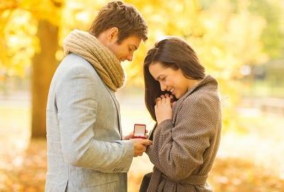 طلبني للزواج فهل أوافق ؟