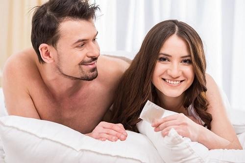 أخطاء تقوم بها المرأة خلال العلاقة الحميمة