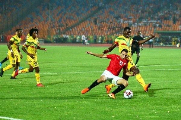 الأولمبي المصري يفتتح بطولة إفريقيا بإسقاط مالي