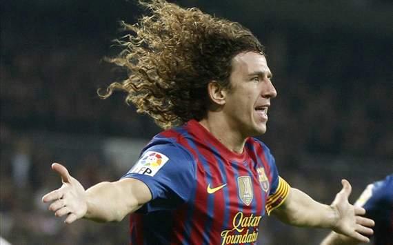 بويول يعلن الرحيل عن برشلونة !!