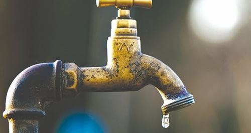 شكوى من عدم وصول المياه في الموقر ...