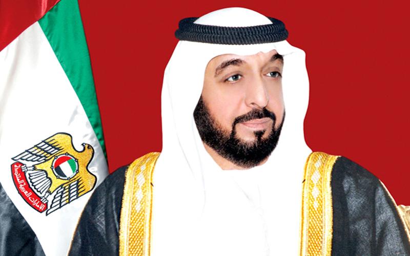 مرسوم أميرى بإعادة تشكيل المجلس التنفيذى لأبوظبى برئاسة محمد بن زايد