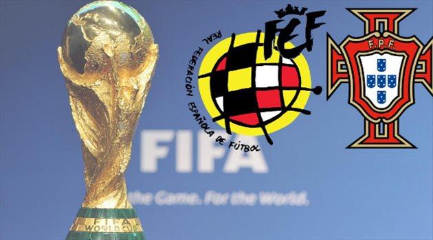 ملف إسباني برتغالي مشترك لاستضافة كأس العالم 2030