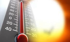 طقس حار في الأيام الثلاثة المقبلة
