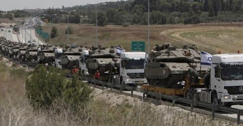 """سيناريوهات انقاذ غزة من """"حرب"""" وشيكة وانهيار اقتصادي"""