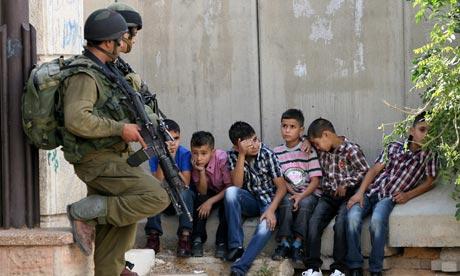 فراونة: غرامات محاكم الاحتلال الإسرائيلي على الأطفال الفلسطينيين بلغت نحو 130 ألف دولار