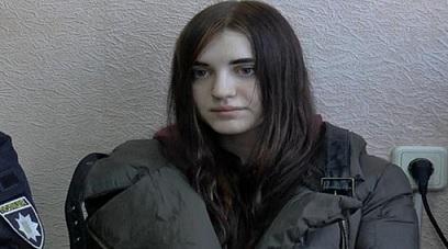 فتاة ترتكب جريمة بعد مشاجرة مع حبيبها..والضحية غير متوقعة