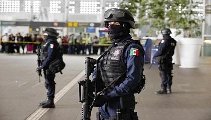حوادث جريمة قتل تهز المكسيك.. والرئيس يتدخل