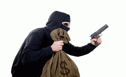 """الأمن: منفذا عملية السطو المسلح على بنك في عمان سرقا """"53"""" دينار فقط"""
