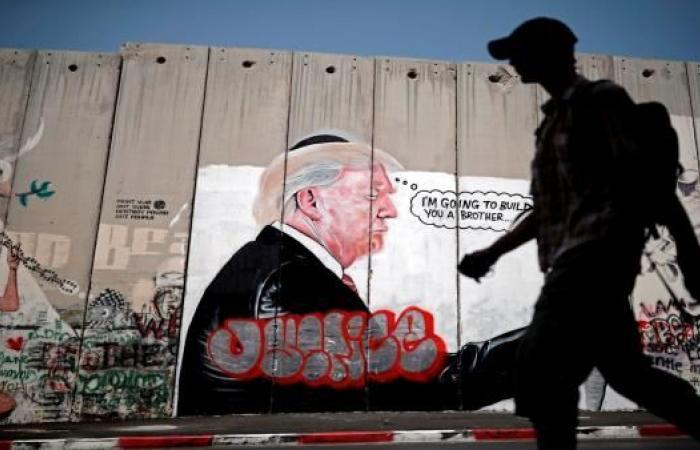 تنديد ورفض عربي ودولي بقرار الرئيس ترامب الإعتراف بالقدس عاصمة لإسرائيل