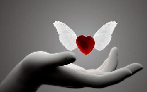 الحب من اول نظرة وعلاقتة بالواقع
