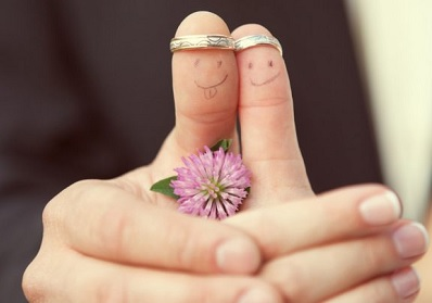 انصحوني ... تزوجت عن حب