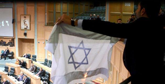 لجنة نيابية تبحث تحريك دعوى دولية ضد اسرائيل