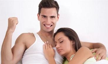 علاج سرعة القذف.. 5 طرق لزيادة فحولة الرجال