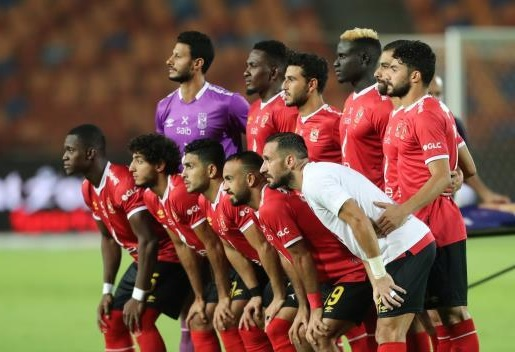 الأهلي المصري يكرس هيمنته بلقب الدوري ال42