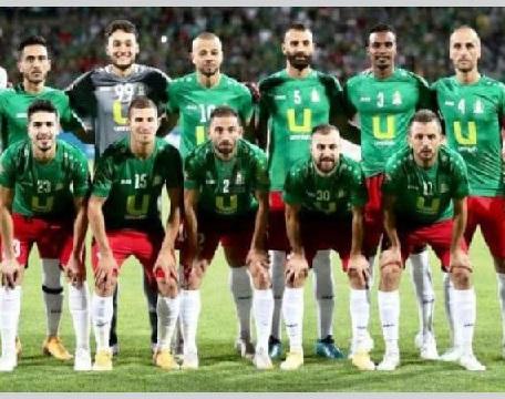 «الإدارات المؤقته» للنادي تصرف مليون دينار لفريق الوحدات لكرة القدم