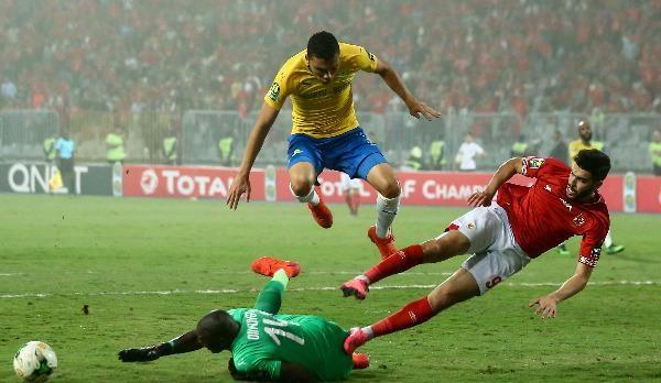 الأهلي يحقق فوزًا معنويًا أمام صن داونز ويودع دوري الأبطال