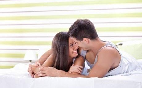 ممارسة الجنس تساعد في التخلص من الوزن الزائد
