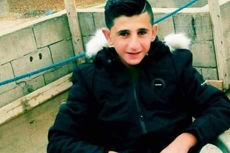 مراهق سوري ينتحر شنقاً بعد حظر حبيبته له على فيسبوك !