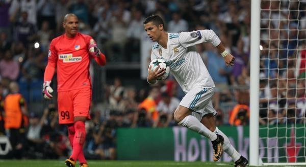 انتصار سهل يفتتح حملة ريال مدريد في دوري الأبطال