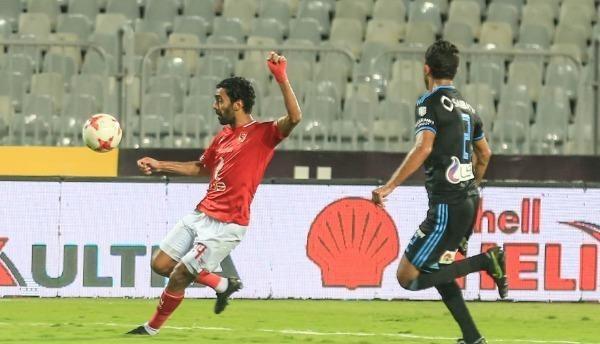 بيراميدز يهزم الأهلي بالتخصص ويتأهل لربع نهائي كأس مصر