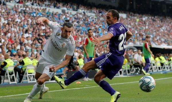 ريال مدريد يتعثر أمام بلد الوليد